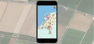 App: Drone PreFlight