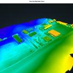 LiDar data uit een Drone