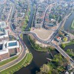 Luchtfoto helikopter Den Bosch