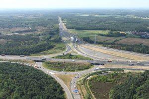7967 Luchtfoto's van Zuid Nederland