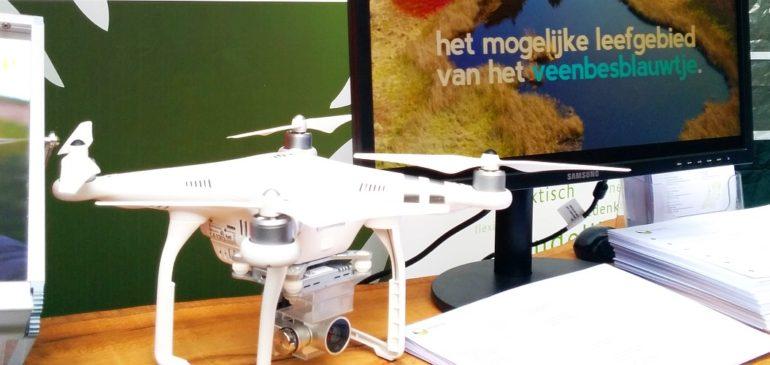 Projectgroep: Drones voor de Natuur