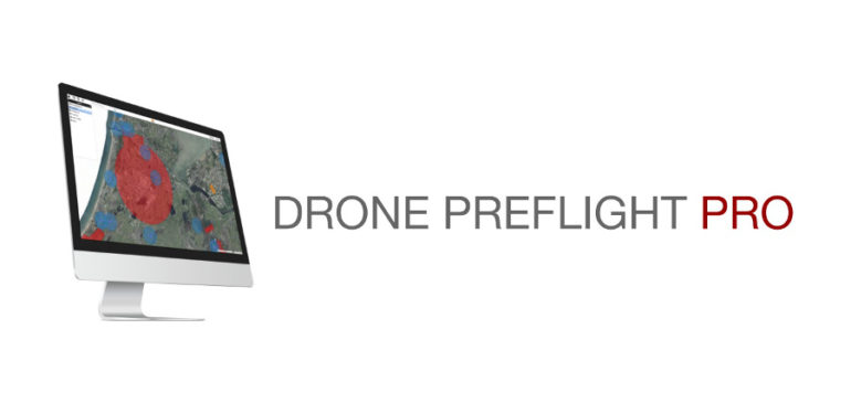 Nieuw: Drone PreFlight Pro