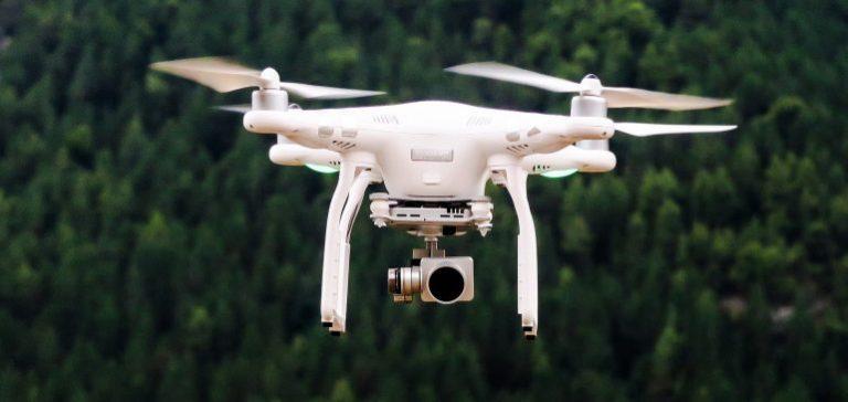 aeret symposium drones voor de natuur