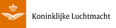 aeret konlinklijke luchtmacht drone logo