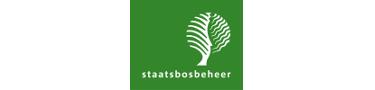 aeret staatsbosbeheer logo drone