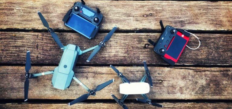 aeret drone ilent luchtvaartregister inschrijvingen drones