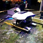 amsterdam drone week airbus onbemande vracht