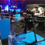 Amsterdam Drone Week Skytools dji matrice 210