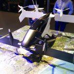 amsterdam drone week Airbus
