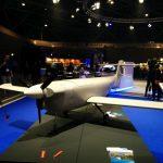amsterdam drone week NLR onbemande vracht