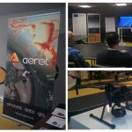 aeret drones data gis gemeente space53