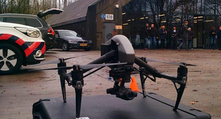 aeret lezing drones gemeentes space53