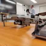 drone en 3d modellen brandweer
