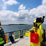 Rijkswaterstaat zeeuwse drone twee daagse