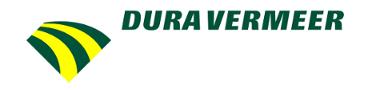 aeret drone dura vermeer logo