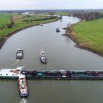 rijkswaterstaat vastvaring smart patrol drone aeret