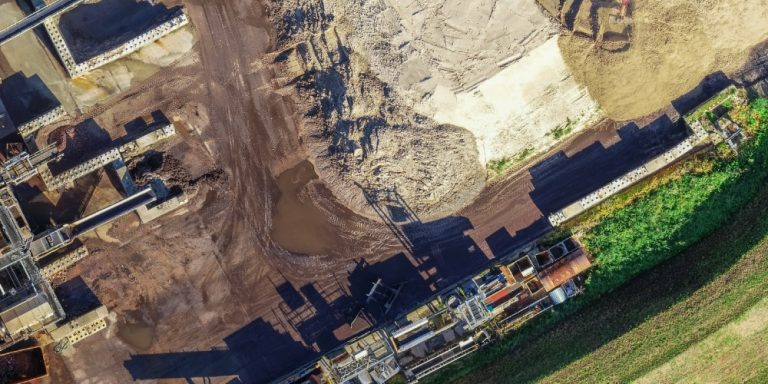drone data verwerken orthofoto cad gis luchtfoto