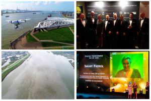 Smart Patrol winnaar Computable Awards 2019 Digitale Transformatie van het jaar