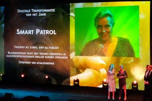 And the winner is… Smart Patrol