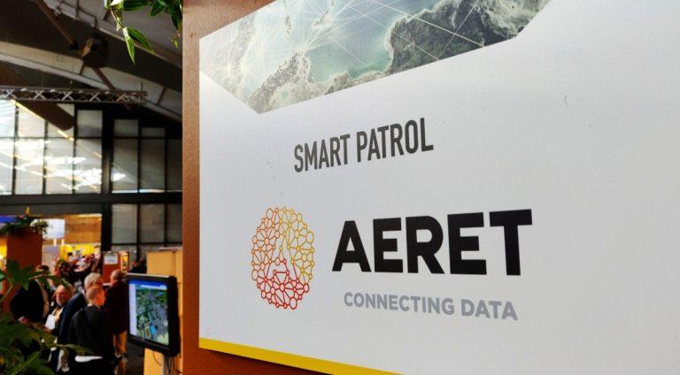 aeret geobuzz 2019 drones smart patrol rijkswaterstaat incidenten scheepvaart