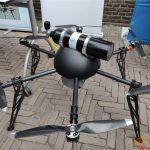 NLR Waterstof Drone