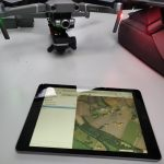 aeret dronexpert weidevogels nesten dji thermische camera nesten gps coordinaten