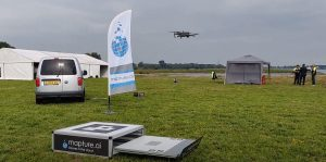Demodag Drone2Go – DroneBox
