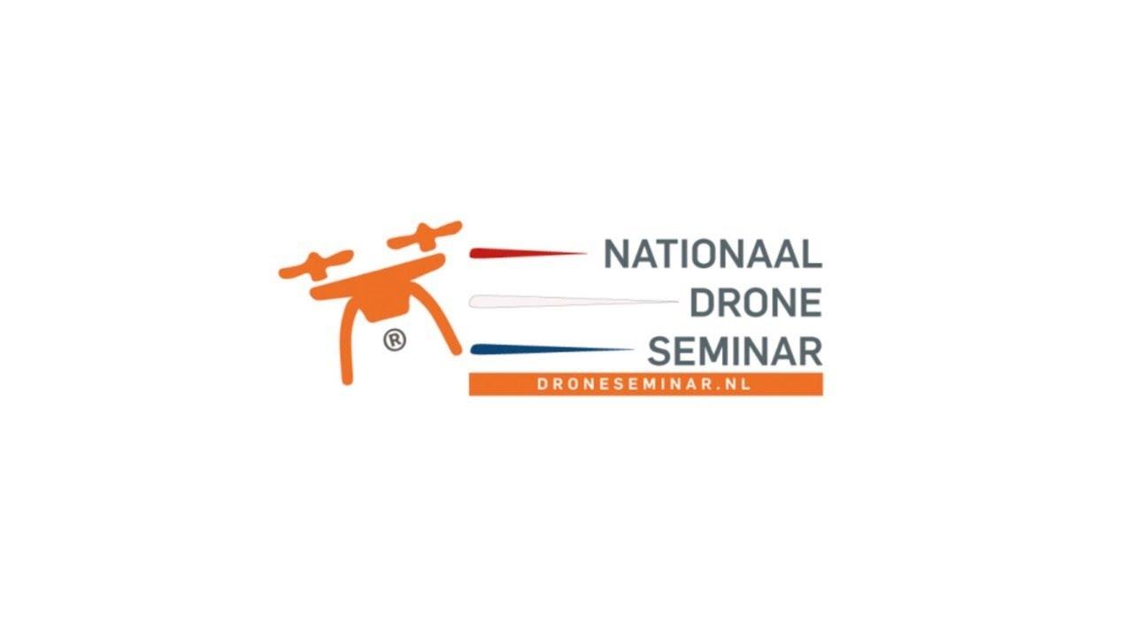 Nationaal Drone Seminar 2020 – Europese Drone Wet- en Regelgeving