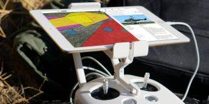 Nieuwe Dronekaart voor Open en Specific categorie