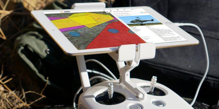 drone preflight pro open specific 2021 kaart no fly zone vernieuwd