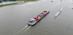 Lees meer over het artikel Drone2Go Sprint 10: Automatische scheepsinspectie met AIS