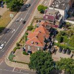 geo 360 obliek luchtfoto panorama drone gis koppeling kaart schuinaanzicht