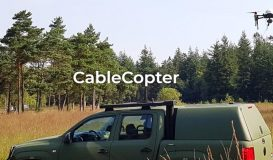 Cablecopter